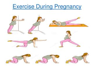 Precautions During Pregnancy