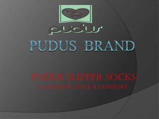 PUDUS Brand