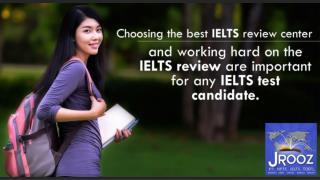Choosing the Best IELTS Review Center