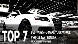 7 Best Ways to Keep Your Car Running Longer