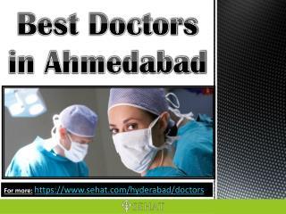 Best Doctors in Ahmedabad | Sehat.com