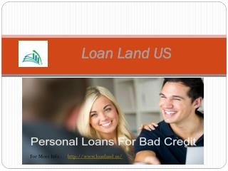 Loan Land US