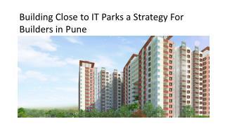 Builders in Pune