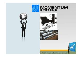 Enterprise Quality Management Software - MomentumSystem