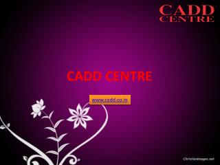 CATIA Training in Chennai,CADD Centre Chennai,AutoCAD Courses in Padi