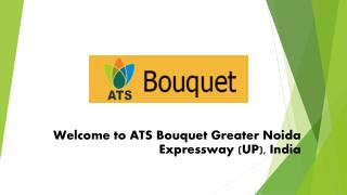 ATS Bouquet Perfect Retail Shops in Noida
