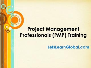 PMP Online Training, PMP Online Training In India, PMP Online Training In Hyderabad, PMP online training institute in Hy