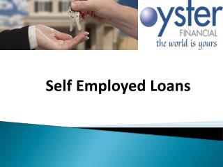 Low Doc Loans Oyster Financial Pty Ltd