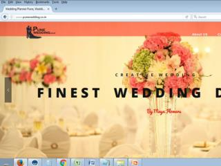 Pune Wedding