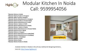 Modular Kitchen in Noida, Modular Kitchen Dealers in Noida, Modular Kitchen Manufacturers in Noida