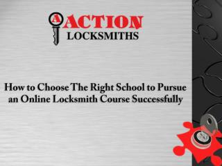 How Mobile Locksmith can Rescue Property Owners in an Urgent Situation