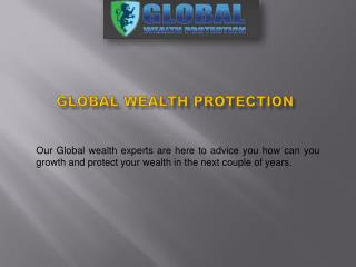Asset Protection Offshore
