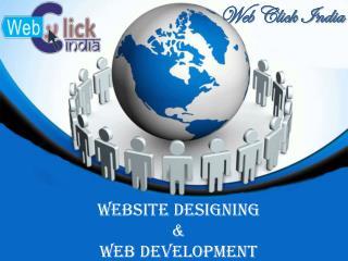 Responsive Designing Services In Delhi