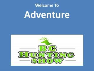 BC Hunting