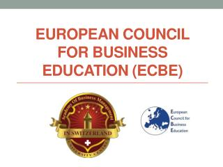 European Council for Business Education (ECBE)
