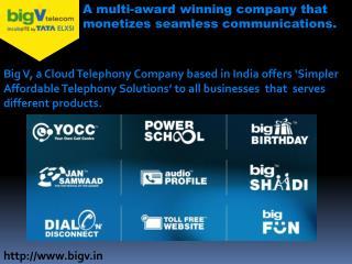 big v telecom consumers complaints