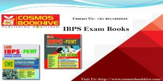 Buy IBPS Exam Books Online