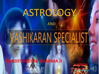Love Vashikaran Specialist Baba Ji | Vashikaran Specialist