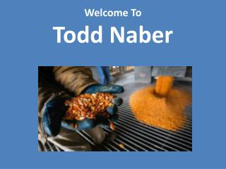 Todd Naber