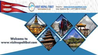 Tibet Travel | visitnepaltibet