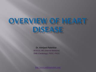 Dr. Abhijeet Palshikar-Cardiologist & Heart Surgeon in Pune