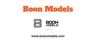 Top Modeling Agencies New York