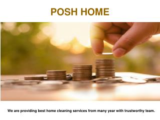 Get Information of Home Cleaning Service in West Palm Beach