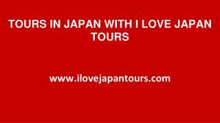 Japan Travel Plans