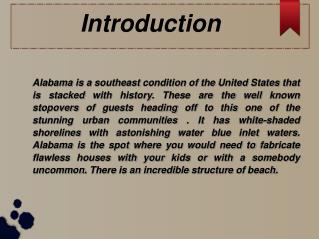 Best Alabama Tourist Attractions For People