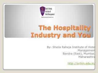 Hospitality Course