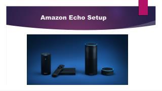 Josh will make Echo more powerful  18443050087