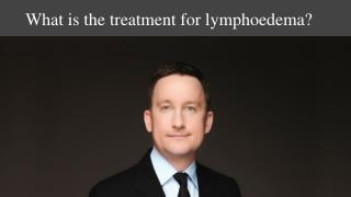 Lymphoedema Treatment