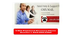 1-844-695-5369 GMX Mail Tech Support Phone Number