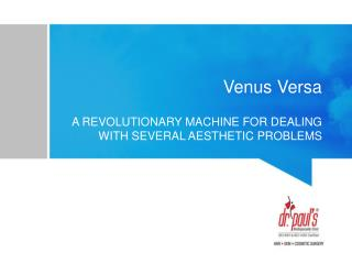 Venus Versa