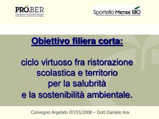 Convegno Argelato 07