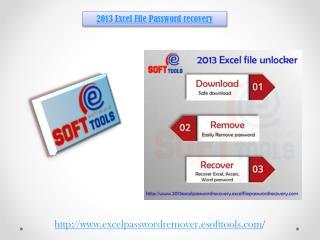 Excel XLS Password Unlocker