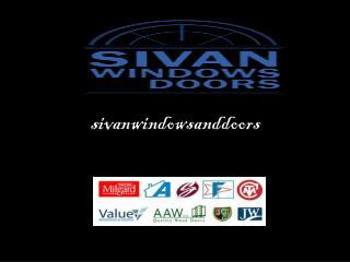 Advantages of Aluminum Door Installation