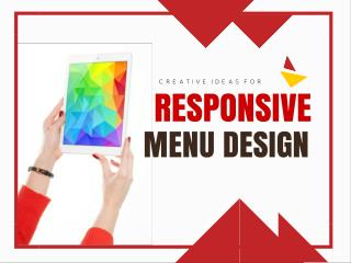 Who Else Wants To Be Successful With Responsive Menu Design?