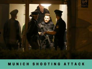 Munich shooting attack