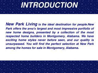 Beautiful Montgomery Alabama Homes for Sale
