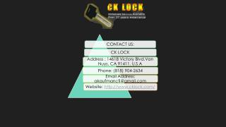 Locksmith Los Angeles Offers 24 Hours Emergency Services