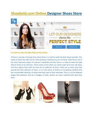 Shoebold- Shoebold.com - Shoebold Luxury Shoes Buy At Shoebold.com