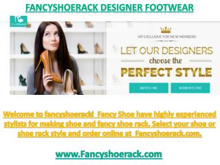 Fancyshoerack.com Beautiful Shoes