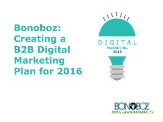 Website Designing and Development, Digital Marketing Agency in india - Bonoboz