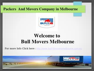 Find a Furniture Movers Service in Melbourne - Call Us : 1300285518