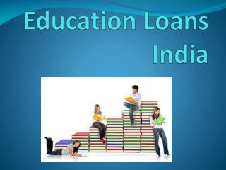 Education Loans In India : Financing higher education in India - Education Loans can never be the only solution