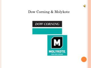 Dow corning molykote supplier malaysia