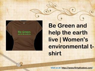 VEGETARIAN EARTH TEES