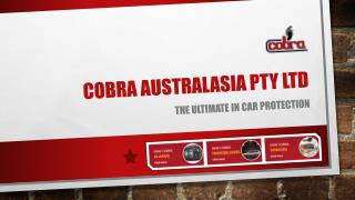 Protect Your Car with Auto Security Sydney