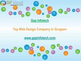 How to get Creative Website Design Services in Gurgaon